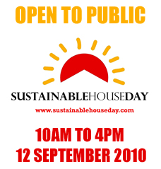 Sustainable House Day